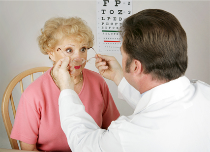 Get Your Eyes Examined by a Noblesville Eye Doctor Today